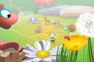 Bug-Garden