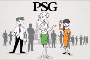 PSG - Communications