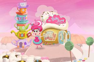 Auntie Cupcake