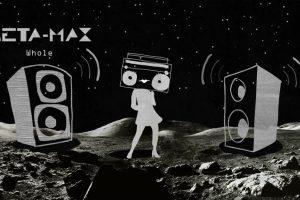 BETA-MAX music video
