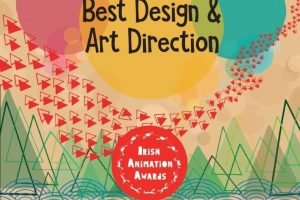 Irish Animation Awards Nomination