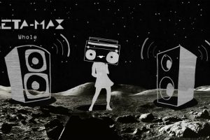 BETA-MAX music video